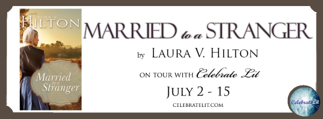 Married to a stranger FB Banner