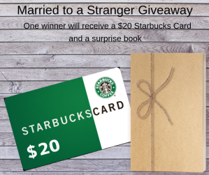 Married to a Stranger Giveaway giveaway