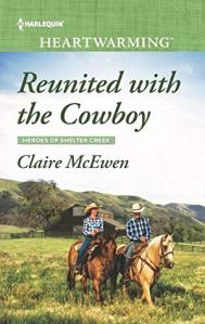 Reunited Cowboy