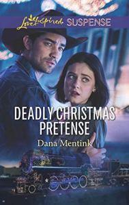 Deadly Christmas Pretense