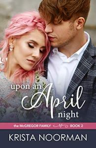 Upon an April Night