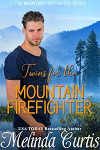 Twins for the Mountain Firefighter