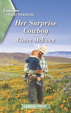 Her Surprise Cowboy