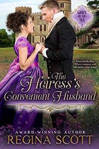 Heiress's Convenient Husband