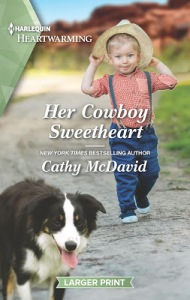 Her Cowboy Sweetheart cover