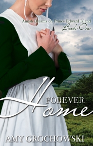 Forever Home_Front Cover_High Resolution