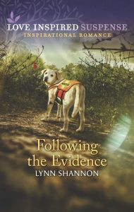 Following the Evidence Cover