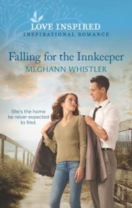 Front Cover_Falling for the Innkeeper