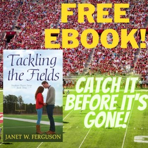 Tackling Fields free
